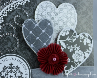 BB RR Wedding Hearts